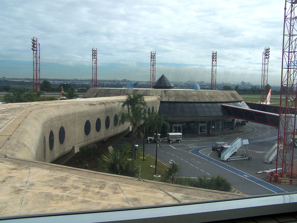 Brasilia International Airport
