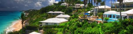 Bermuda view