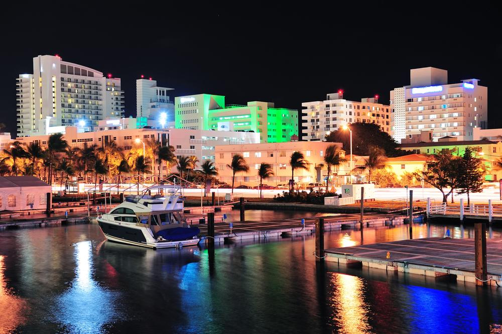 Baltimore To Miami Spirit Flight For 158 The Travel