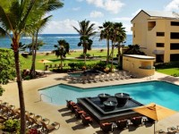 The Courtyard by Marriott Kauai at Coconut Beach