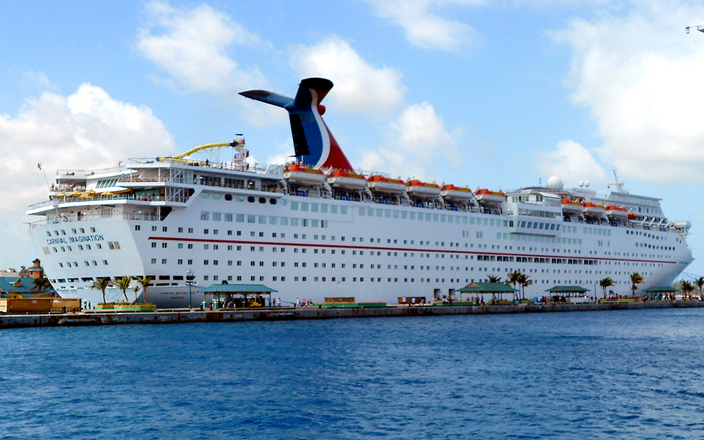 Baja Mexico Weekend Cruise With Carnival For 189 The