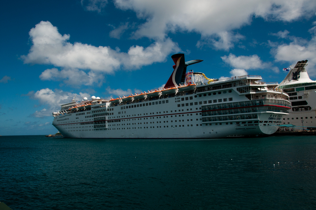 Book A Bahamas Cruise On Carnival Ecstasy For 169 The Travel Enthusiast