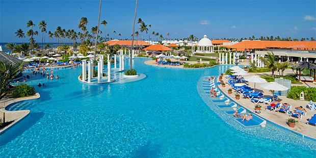 Gran Melia Golf Resort Puerto Rico Getaway For 369 The