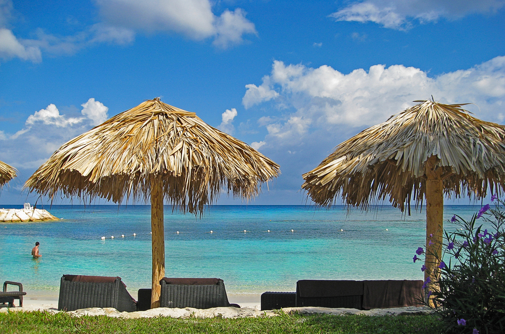 Cheap Vacation All Inclusive Riu Montego Bay The Travel