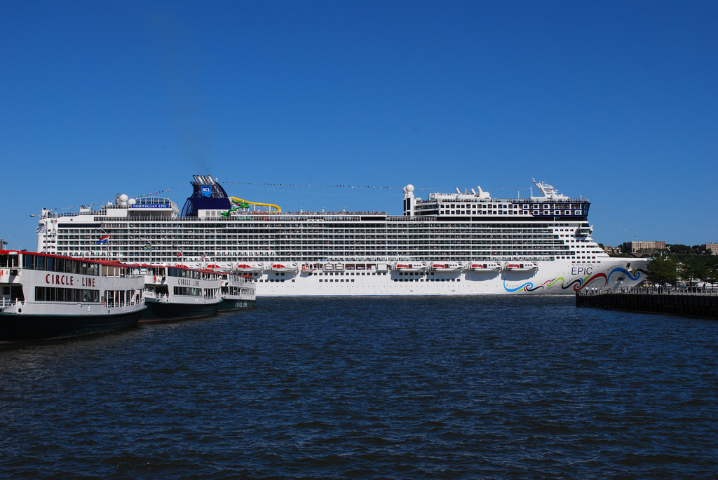 Spain Cheap Cruise Deals On Norwegian Epic The Travel