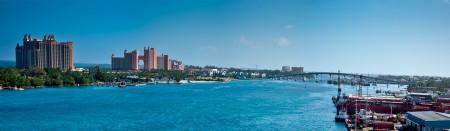 Nassau downtown