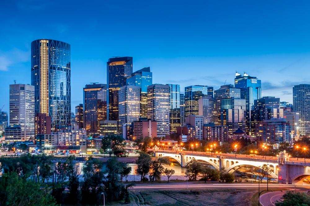 Delta Cheap Flights From La To Calgary The Travel Enthusiast