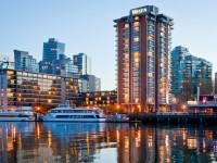 The Westin Bayshore Vancouver