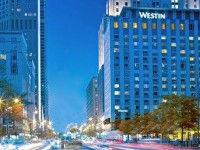 The Westin Michigan Avenue hotel