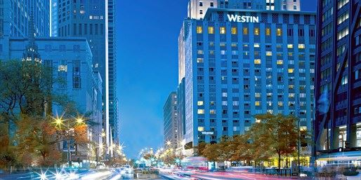 The Westin Michigan Avenue Hotel Deal Travel Enthusiast
