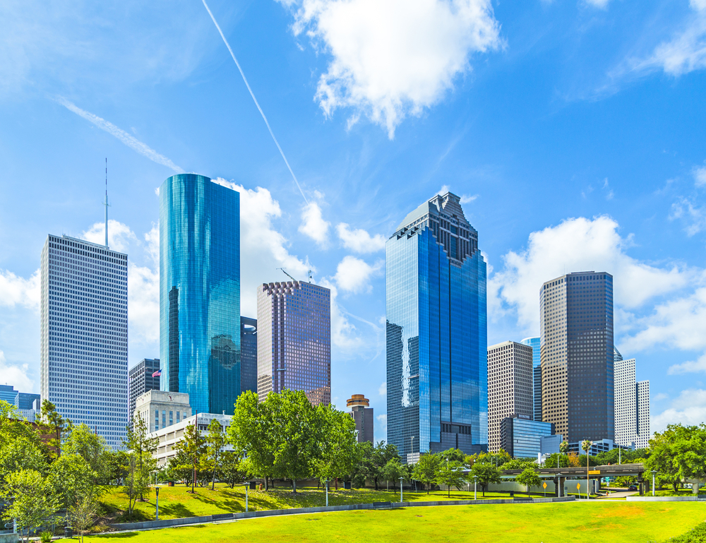 United Cheap Flights from LA to Houston The Travel Enthusiast