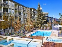 Westin Snowmass Resort in Aspen