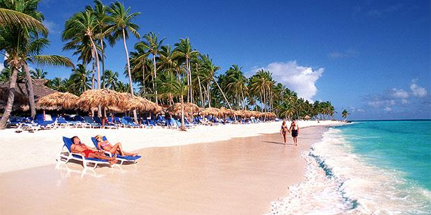 All Inclusive Beach Cheap Vacation Punta Cana The Travel Enthusiast