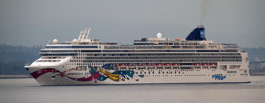 Caribbean Cheap Cruise On Norwegian Jewel Travel