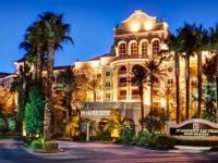 JW Marriott Las Vegas Resot and Spa