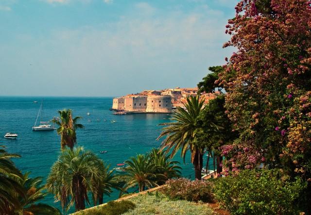 Dubrovnik ©Trish Hartmann