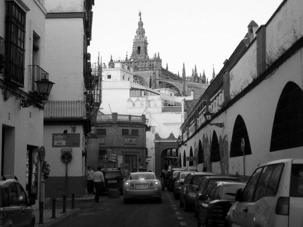 Seville ©Juan Cabanillas
