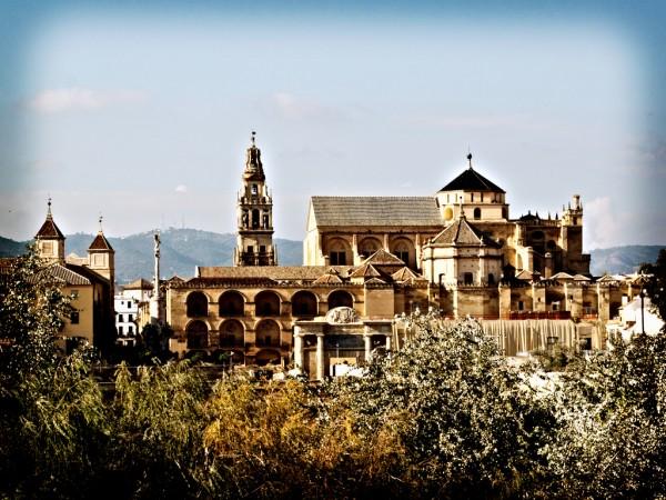 La Mezquita @Cordoba