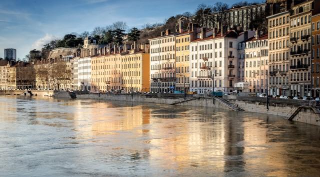 Lyon ©FredPO