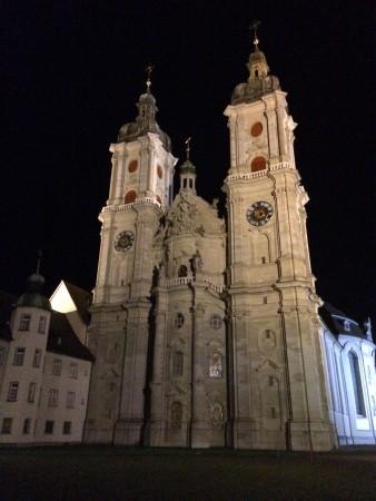 Abbey of St.Gallen