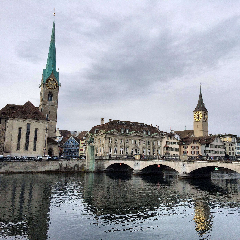 Switzerland The Travel Enthusiast