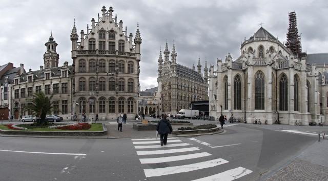 Leuven.