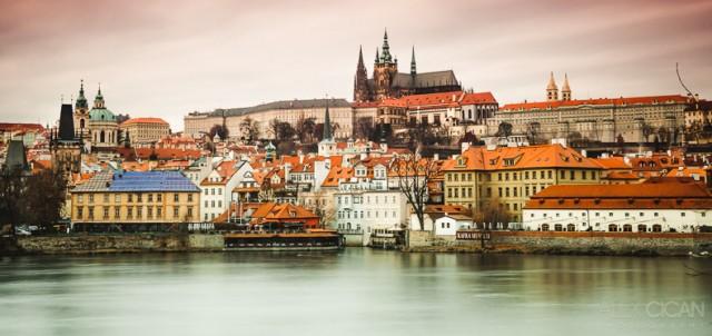 Prague Castle ©sican