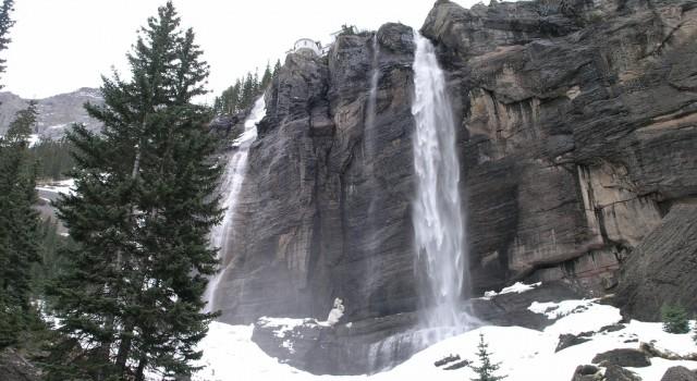 ridal Veil Falls, telluride