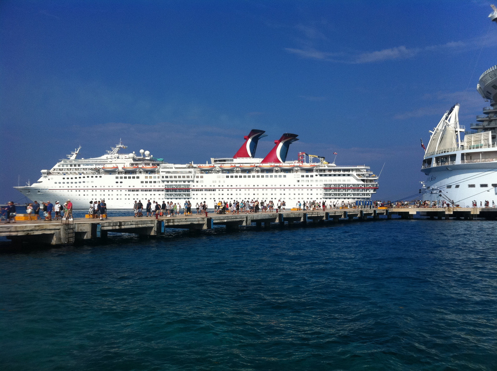 4 Nights Cruise To Cozumel With Carnival Cruises For 239 The Travel Enthusiast