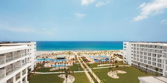 Riu Playa Blanca resort