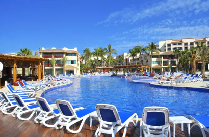 Royal Decameron Los Cabos All-inclusive