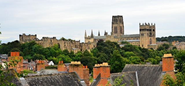 Lovely Durham view