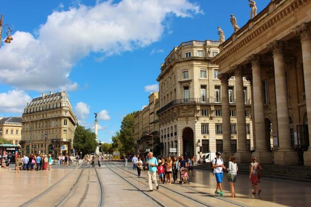 Beautiful Bordeaux @traveljunction