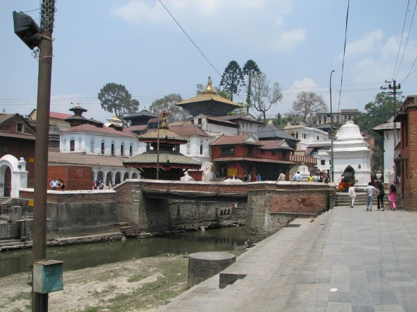 The Temples of Kathmandu @McKay Savage/flickr