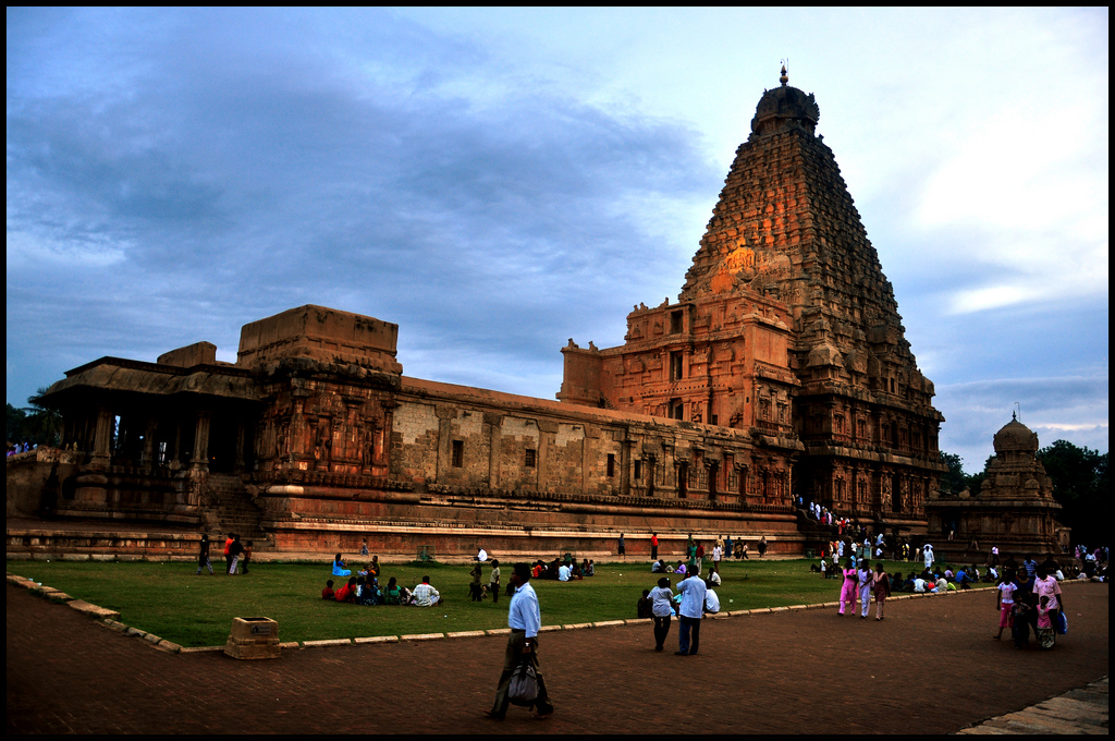 Top 10 Heritage Sites To See In India The Travel Enthusiast