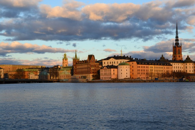 Gamla Stan(Old Town) @2benny/flickr