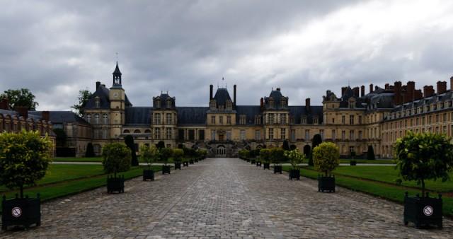 Fontainebleau @Hervé