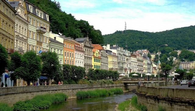 Karlovy Vary Thomas Depenbusch/flickr