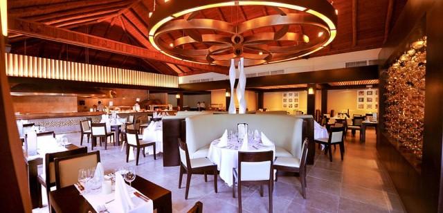 El Pescador restaurant at Bavaro Princess