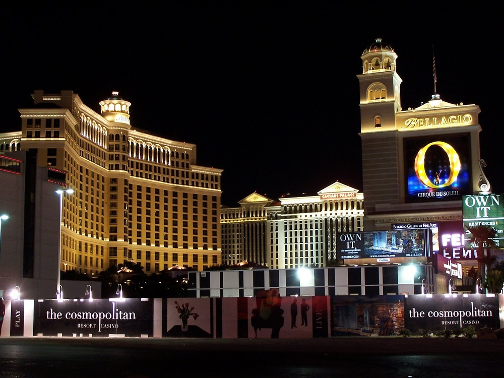 Polo Tower Suites in Las Vegas for $55 - The Travel Enthusiast The ...