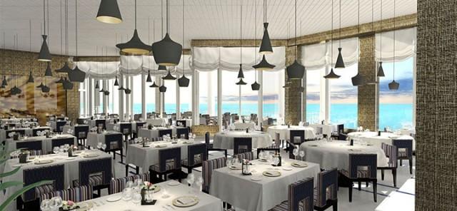 Bordeaux restaurant at Dreams Sugar Bay Resort