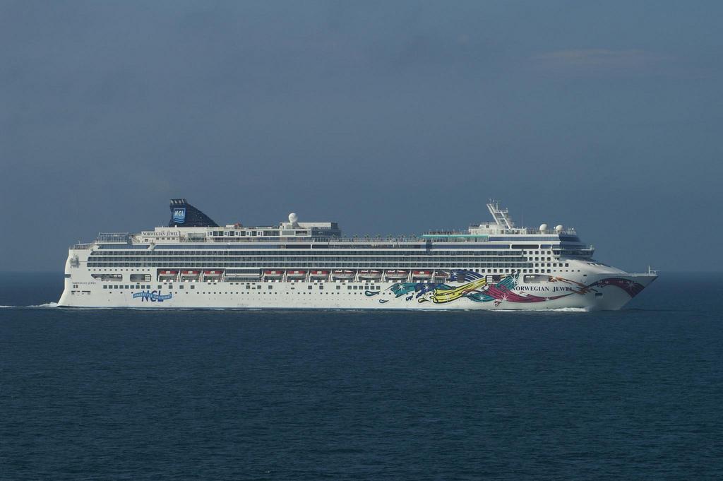 7 Nights Cruise On Norwegian Jewel To Alaska For 549 The