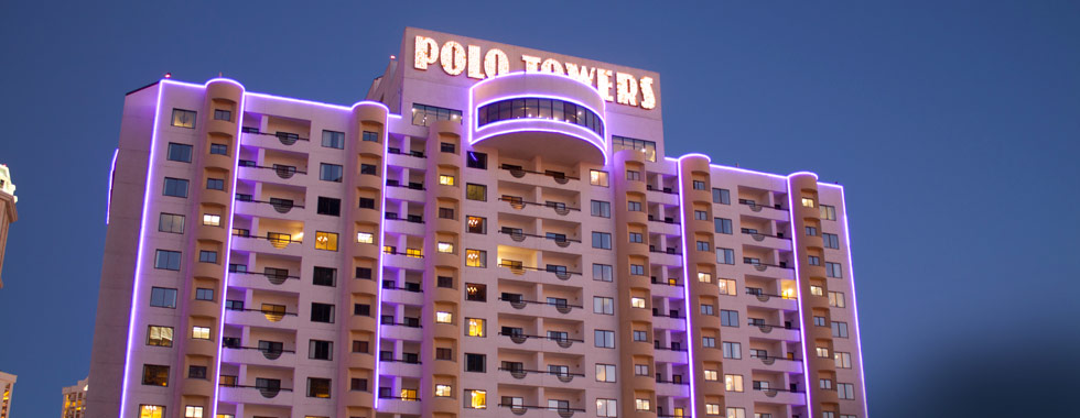 Polo Tower Suites In Las Vegas For 55 The Travel Enthusiast The Travel Enthusiast