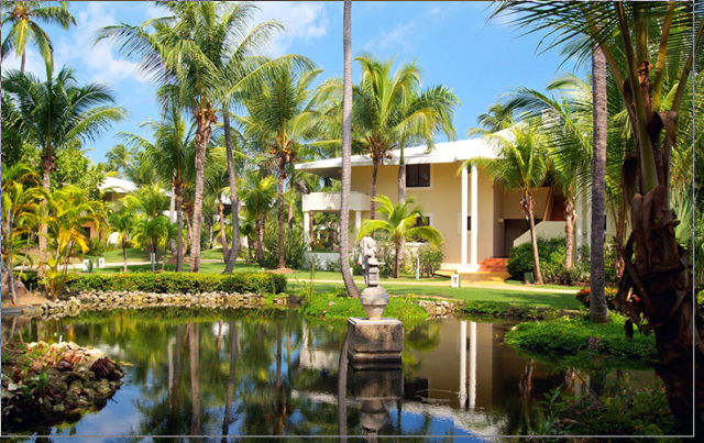 All Inclusive The Reserve At Paradisus Punta Cana Resort The Travel Enthusiast