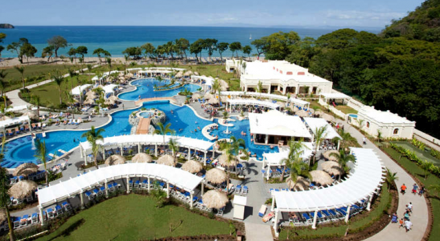 Riu Guanacaste All-inclusive in Costa Rica