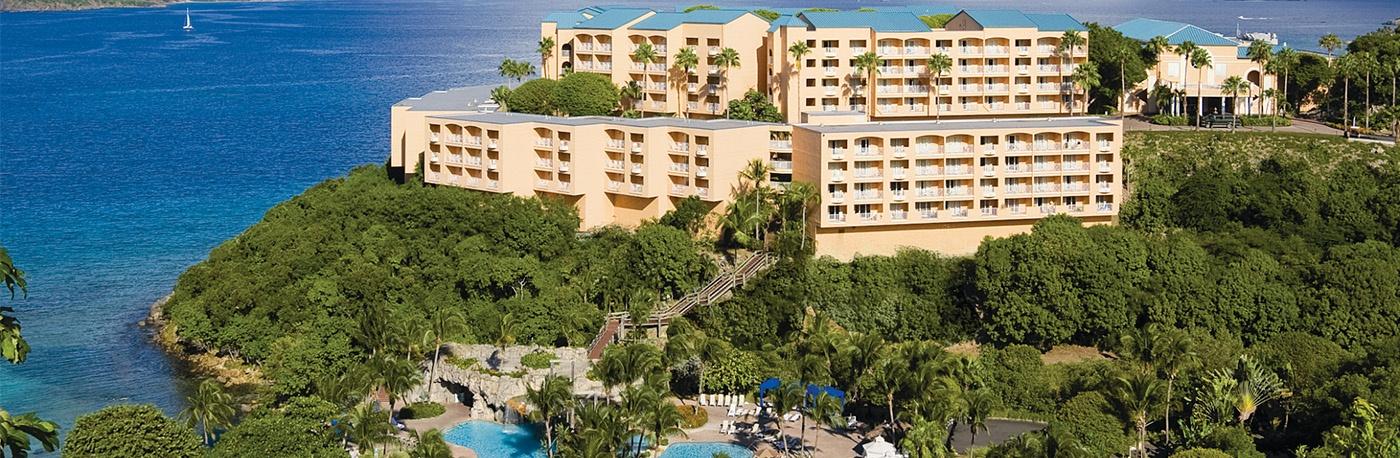 Dreams Sugar Bay St Thomas Resort And Spa