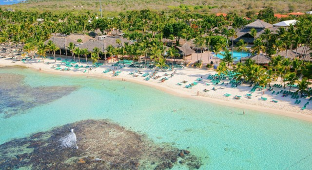 Viva Wyndham Dominicus Beach resort
