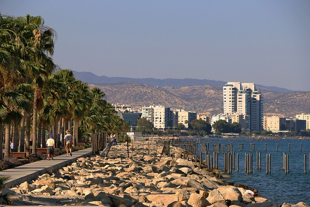 Beautiful Limassol Paolo Antypas/flickr