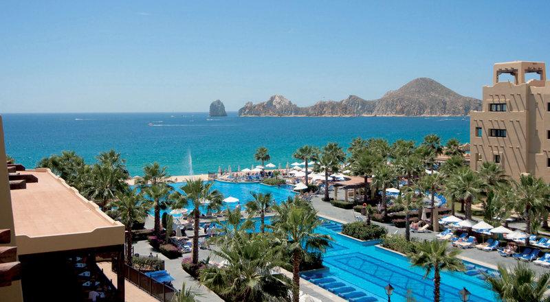 All Inclusive Los Cabos Vacation At Riu Santa Fe For 870