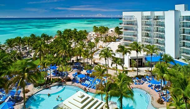 Aruba Marriott Resort and Stellaris Casino